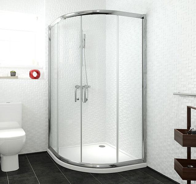 Peakdale - Alba Bathrooms